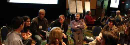Beste praktijken voor vertalers & tolken: een interactieve conferentie