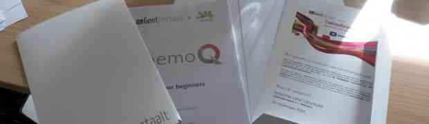 Verslag: memoQ-training voor beginners